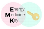energy medicine key logo